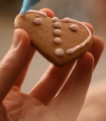 Tuto cuisine biscuits