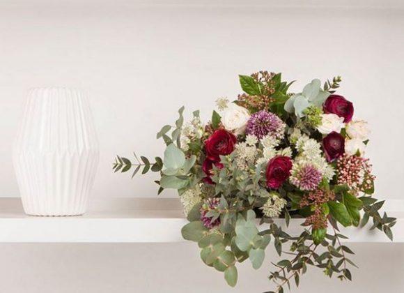 flowerness bouquet