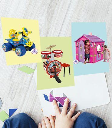 Kids only - juillet - jeux