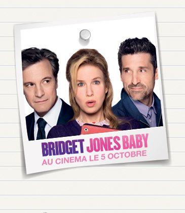 Bridget, le film