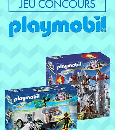 Playmobil - Super 4