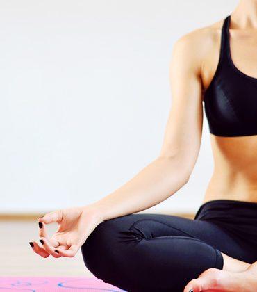 yoga gimnasiogym