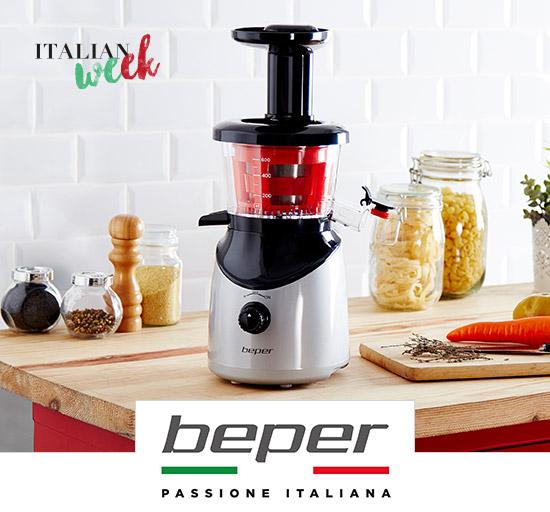 beper-italian-week