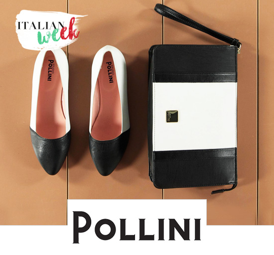 pollini-italian-week