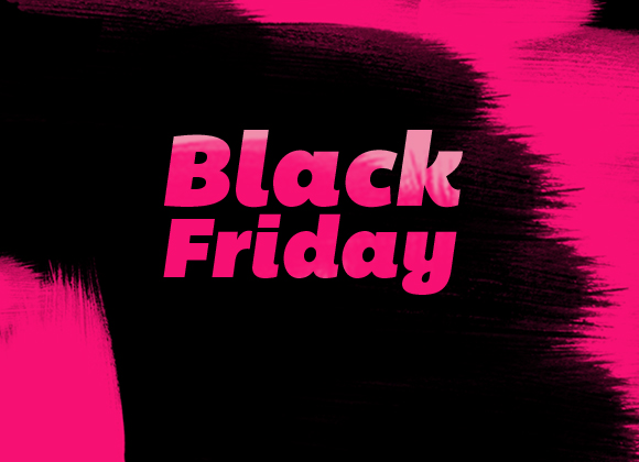 Vente privée Black Friday Showroomprivé