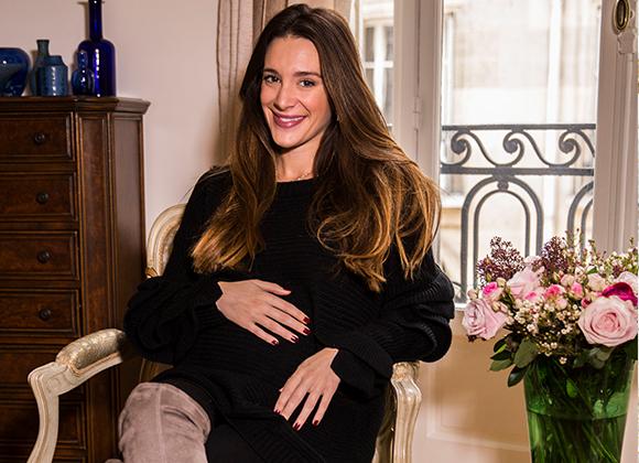 Interview d'Amélia du blog They Call Me Mellie, #collectionIRL sur Showroomprivé