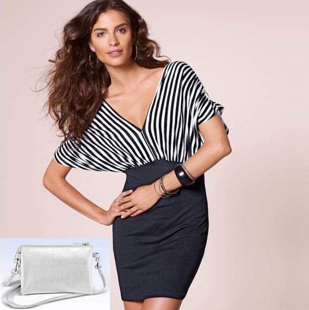 321d5e5f112 Sexy, casual o elegant. Y tú, ¿cómo definirías tu estilo de vestir? Entra  en la página de Facebook de Showroomprive y entérate de cómo conseguirlo.