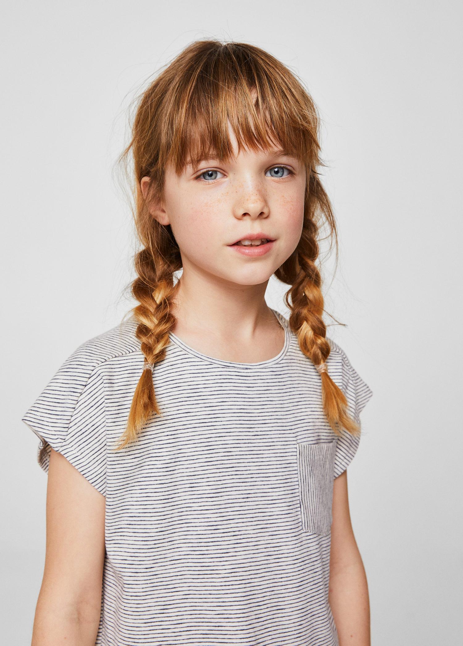 d2ea674d6 Esta primavera haz de las T-shirts de rayas la pieza central de sus  estilismos. ¿El resultado? Conjuntos sencillos, cómodos, frescos ¡y muy a  la moda!