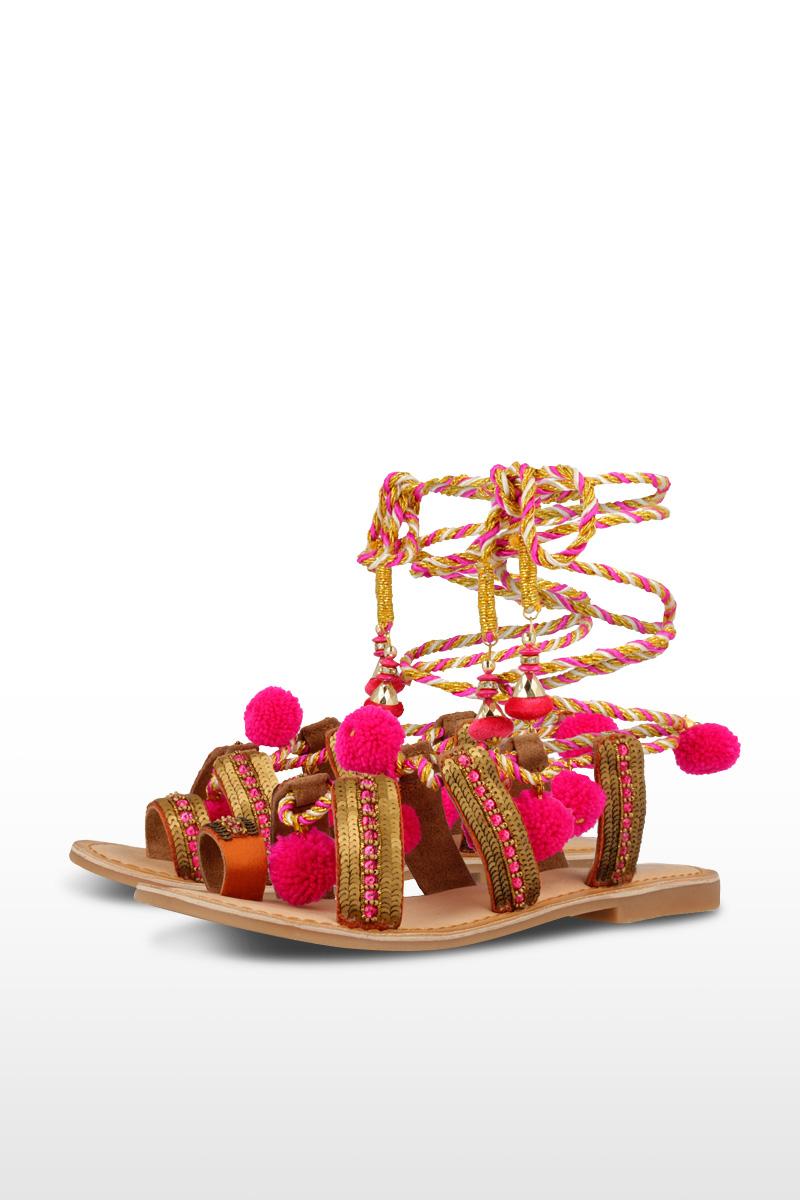 Outlet¡la Oro Belleza Showroompriveamp; Mina De 100Moda QCBrexoWEd