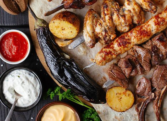 5 recettes parfaites pour un barbecue